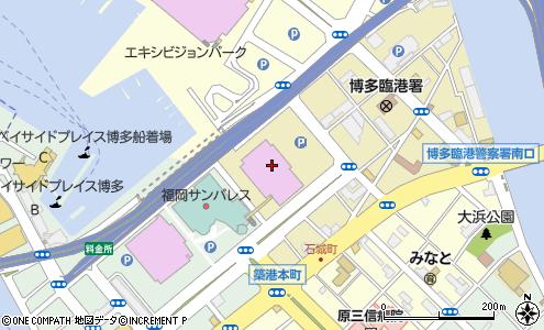 map-hukuoka